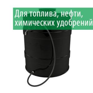 Подземные вертикальные емкости Vol-Tank PV